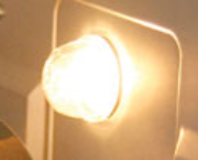 ไฟ LED ส่องสว่างในเตา
