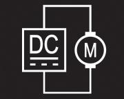 เทคโนโลยี DC Drives