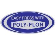 ชาร์ปโพลีฟลอน (POLY-FLON)